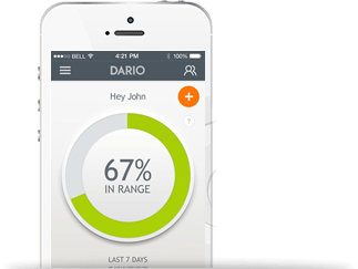 Download Dario App Now
