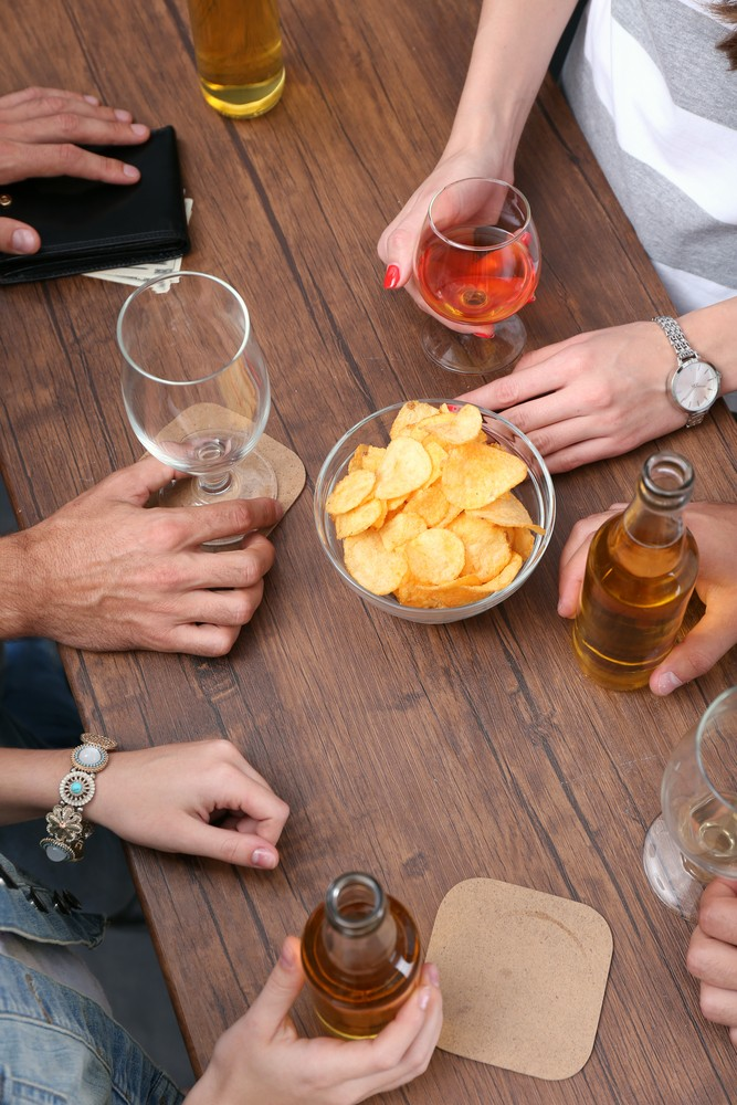 Drinks And Diabetes How Alcohol Affects Blood Sugar